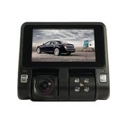 任易航 X8 行车记录仪 1200万像素 1080P高清 超广角170度