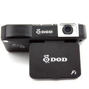 DOD F1 720P(测固定+流动+行车记录仪)三合一全能王