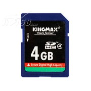 胜创 SDHC卡 Class4(4GB)