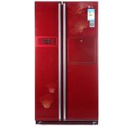 LG GR-C2277NXE 511升 对开系列冰箱(木兰红)
