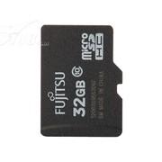 富士通 Micro SDHC卡 Class10(32GB)