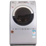 TCL XQG65-660SX 6.5公斤 DD电机 变频斜式滚筒洗衣机(银色)