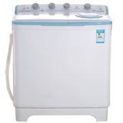 友田 (YOUTIAN)XPB90-2009S/U型 9公斤半自动波轮洗衣机(半自动)