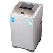 海信 XQB65-W3763JN 6.5公斤全自动波轮洗衣机(银色)