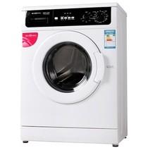 威力 XQG52-5208 5.2公斤全自动滚筒洗衣机(白色)产品图片主图