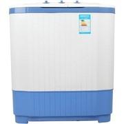 日普 XPB55-2208SA 5.5公斤半自动波轮洗衣机(蓝色)