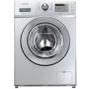 三星 WF702U2BBSD/SC 7公斤滚筒全自动洗衣机(银色)