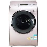 三洋 XQG60-L832BCX 6公斤全自动滚筒洗衣机(亚光金)