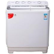 威力 XPB86-8628S 8.6公斤半自动波轮洗衣机(银色)