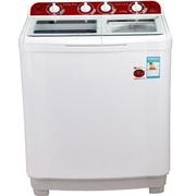 TCL XPB80-2228S 8公斤 半自动 洗衣机(欧洲白)