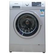 西门子 XQG56-12M468 5.6公斤全自动滚筒洗衣机(银色)