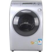 三洋 XQG60-L932XS 6公斤全自动滚筒洗衣机(亚光银色)