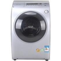 三洋 XQG60-L932XS 6公斤全自动滚筒洗衣机(亚光银色)产品图片主图