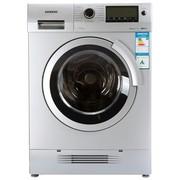 西门子 XQG70-15H568 7公斤全自动滚筒洗衣机(银色)