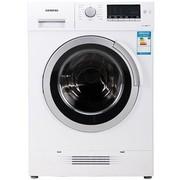 西门子 XQG70-12H460 7公斤全自动滚筒洗衣机(白色)