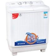 威力 XPB60-6032S 6公斤半自动波轮洗衣机(白色)