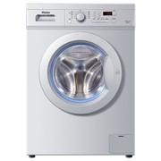 海尔 XQG70-1012 7公斤全自动滚筒洗衣机(银灰色)