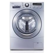LG WD-N10366D.ACN 6公斤全自动滚筒洗衣机(银色)