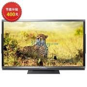 夏普 LCD-70X55A 70英寸 全高清3D LED液晶电视 黑色