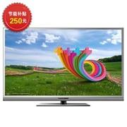 清华同方 LE-39TX2800 39英寸 超薄LED电视(银色)