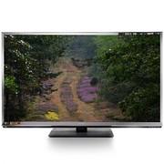 夏普 LCD-52LX840A 52英寸 全高清3D LED网络液晶电视(黑色)