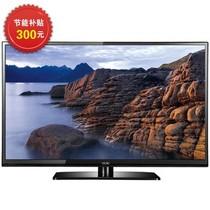 京东方 LE-32W251 32英寸 硬屏超窄边框超薄高清LED液晶电视(黑色)产品图片主图