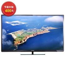 飞利浦 50PFL5820/T3 50英寸 全高清3D超薄LED液晶电视 (银灰色)产品图片主图