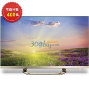 LG 47LM6700-CE 47英寸3D全高清智能LED电视(黑色)