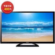 索尼 KDL-55HX850 55英寸 全高清3D LED液晶电视 黑色