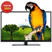 乐华 LED32C810DJ 32英寸 超窄边互联网3D(黑色)