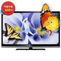 长虹 3D42A3700iD 42英寸 快门式3D等离子电视(黑色)产品图片主图