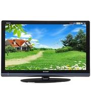 夏普 LCD-32LX330A 32英寸 高清LED液晶电视 黑色