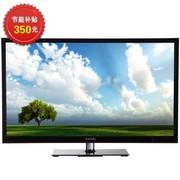 三星 PS51E490B2R 51英寸3D等离子电视 黑色