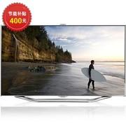 三星 UA55ES8000J 55英寸3D智能全高清LED液晶电视