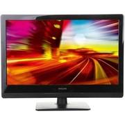 飞利浦 19PFL3120/T3 19英寸 超薄LED液晶电视(黑色)