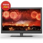 创维 32E56HE 32英寸蓝光节能LED电视(黑色)