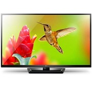 LG 50PA450C-CM 50英寸 等离子电视(黑色)