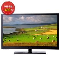 熊猫 P43H21 43英寸 高清等离子电视(黑色)产品图片主图