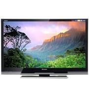 夏普 LCD-40DS30A 40英寸 全高清 LED液晶电视(黑色)