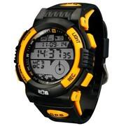 神行者 N10 多功能GPS运动手表 (GPS轨迹记录/运动数据统计/防水50m/google地图/目标导航)
