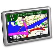 佳明 1455+ GPS导航仪(5寸高清银色边框触摸屏 征服者定制流动测速导航一体机 终身地图免费升级)