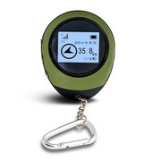 其他 任易航迷你mini GPS定位器 手持GPS 探路宝 步行/户外/自行车GPS 经纬度