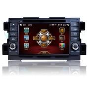 其他 科骏达马自达CX-5专车专用车载DVD导航K335-T