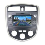 其他 泰洋星海马普力马专用车载DVD导航一体机