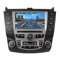 其他 泰洋星 本田七代雅阁7代专用车载DVD导航一体机 2003至2007年款通用产品图片主图