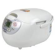 象印 NS-ZCH10HC-WZ 微电脑多功能电饭煲 日本标准1.0L/国内标准3L 白色