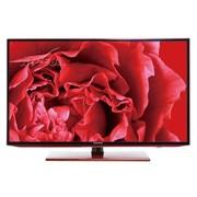 三星 UA40F5080ARXXZ 40英寸窄边LED电视(红色)