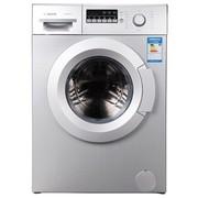 博世 XQG52-20268(WAX20268TI)5.2公斤全自动滚筒洗衣机(银色)