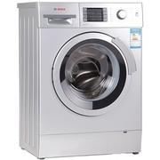 博世 XQG56-20468(WLM20468TI)5.6公斤滚筒洗衣机(银色)