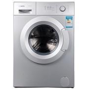 博世 XQG52-16068(WAX16068TI)5.2公斤全自动滚筒洗衣机(银色)